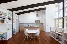 Net Zero Energy House - Picture gallery