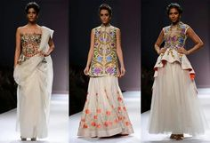Collection by Samant chauhan Samant Chauhan, Ghagra Choli, Types Of Jackets, Indian Couture, Prom Dresses, Formal Dresses, Indian Wear, Fashion Advice, World Of Fashion