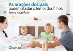 Familia.com.br   Como orar por seus filhos