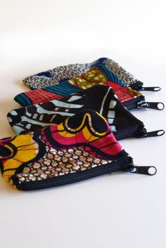 These fair trade change purses from #Malawi would make great stocking stuffers! #FairTuesday