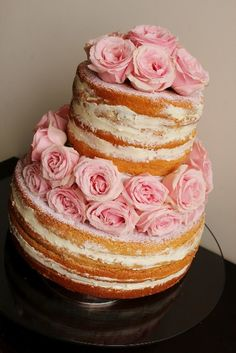 bolos descontruídos ou abertos