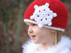 12 Christmas Crochet Patterns to Make