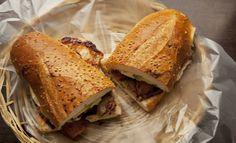 <p>Descubre este placer culinario desde las tradicionales hasta las más nuevas de la ciudad</p>
