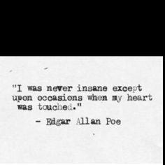 Love Edgar Allan Poe!