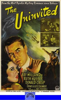 The Uninvited ( 1944 ).