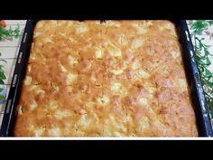 Jablkový blesk za 5 minút: Úžasne jemný a lahodný koláč z 1 misky, žiadna robota a výsledok fantastický! Russian Recipes, Apple Cake, Pie Recipes, Lasagna, Macaroni And Cheese, Cabbage, Healthy Eating, Baking, Ethnic Recipes