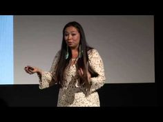 Changing the Way We See Native Americans | Matika Wilbur | TEDxTeachersCollege - YouTube