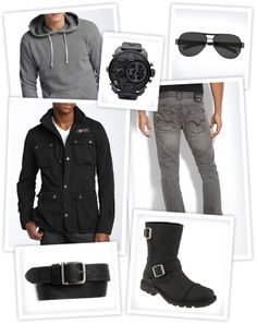 Garb: Weekend Rider
