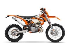 New 2016 KTM 250 XC-W Motorcycles For Sale in Wisconsin,WI. An unbeatable power-to-weight ratio, low ownership costs as well as straightforward technology make the 250 XC-W the prime choice for extreme enduro racing. The cutting-edge engine is started effortlessly via electric starter and has been considered the most successful 2-stroke power plant on the market. Best-in-class enduro performance, a highly developed intake reed valve, the perfectly geared 6-speed transmission and the DDS…