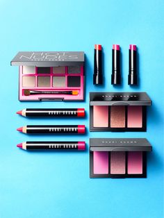 Bobbi Brown Hot Nudes Spring 2015 Collection - Beauty Trends and Latest Makeup Collections Latest Makeup Trends, Beauty Trends, Beauty Hacks, Beauty News, Cosmetics News, Makeup Cosmetics, Bobbi Brown, Good Beauty Routine, Urban Beauty