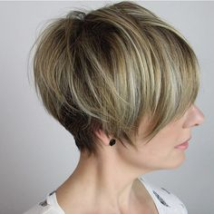 These Timeless Haircuts For Mature Women Look Flattering At Any Age Edgy Pixie Hairstyles, Mature Women Hairstyles, Short Hairstyles For Thick Hair, Short Hair Cuts, Wedding Hairstyles, Stylish Hairstyles, Short Layered Haircuts, Pixie Haircuts, Celebrity Hairstyles