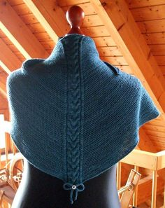Free Pattern: Henriette by Christine Ebers