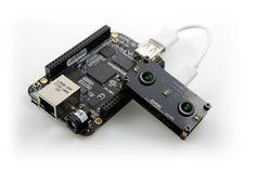 DUO mini  - USB Stereo Camera