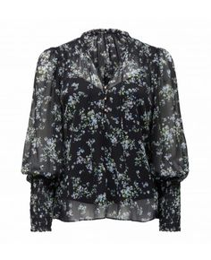 Forever New Tops and Blouses Forever New, Tops Online, Women's Tops, Sleeves, Fabric, Blouses, Shop, Tejido, Tela
