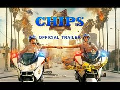 CHIPS - Official Trailer [HD] Dax Shepard, Michael Peña. In Theaters March 24, 2017 | Warner Bros. Pictures