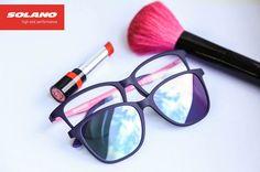 #woman #female #glasses #spectacles #sunglasses #clipon #eyewear