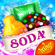 Access Candy Crush Soda Hack Apk Now if you are looking for some exemplary thrills and possibly frills. Candy Crush Soda offers an absolute exciting diversion which will melt your problems in an instant. Candy Crush Soda separates its gaming edge from other so-called games out in the market....
