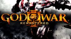 God of War III - Remastered [PS4]