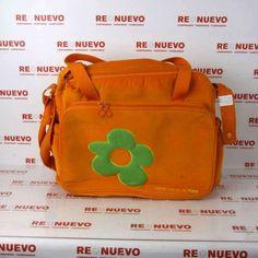 #Bolsa #bebé #AGATA RUIZ DE LA PRADA de segunda mano E275359 | Tienda online de segunda mano en Barcelona #Re-Nuevo #segundamano