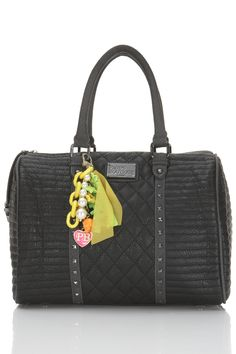 NEW AW12 Multi-Quilted Molly Bowler Bag Paul's Boutique - love love love
