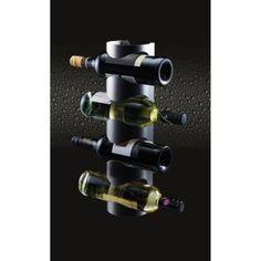 PANIER DE CUISSON  Creative inoxydable vin en acier rack casier à vin