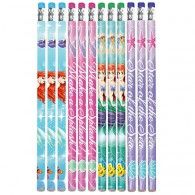 Little Mermaid Ariel Party Pencils from Australia's Party Supplies. Unique party ideas for kids parties, birthday parties and party themes. Little Mermaid Birthday, Little Mermaid Parties, Ariel The Little Mermaid, Mermaid Party Favors, 6th Birthday Parties, 3rd Birthday, Discount Party Supplies, Get The Party Started, Party Stores