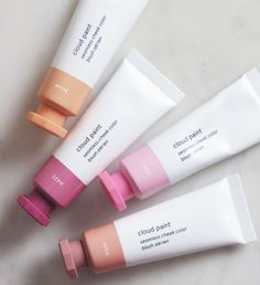 Glossier Cloud Paint is Here! — Beauty by Kelsey