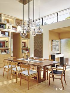 25 Stunning Light Fixtures | LuxeWorthy - Design Insight from the Editors of Luxe Interiors + Design
