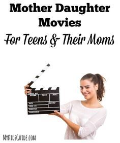 Best Mother Daughter Movies For Teens & Their Moms: Bond with mom on Mother's Day with these fun movies for teens and moms! Grab some popcorn and get ready to flash back to the and with some of the most popular Mother/Daughter flicks of all time. The Daughter Movie, Mother Daughter Dates, Mother Daughter Relationships, Mom Daughter, Daughter Quotes, Family Movie Night, Family Movies, Mother Daughter Activities, Happy Movie