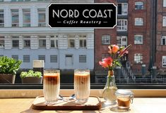 Hamburg Kaffee Guide | Caféliebe in der Nord Coast Coffee Roastery