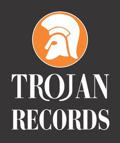 TROJAN SPIRIT: TROJAN RECORDS