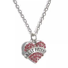Best friend necklace Additional best friend necklace for bundle Jewelry Necklaces