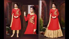 Kurta With Lehenga Idea/Dresses For Indian Wedding/Latest Punjabi Dresse...