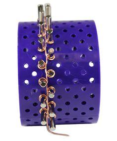 3D Bracelet Jig by Artistic Wire