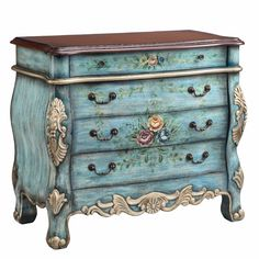 Stein World Thicket 4 Drawer Chest