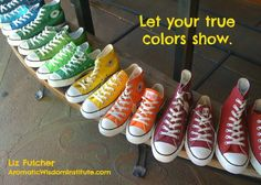 Become a certified aromatherapist and let your true colors show on your life path!