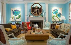 Eclectic Style Gallery