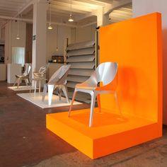 Lieblingsstuhl Exhibition June 2013 - Aluminium Chair Bauhaus Art, Original Design, Young Designers, Chair Design, Vintage Designs, June, The Originals, Classic, Furniture