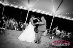 Christina & Carlo The Reception : Oaks at Salem Wedding Photographer