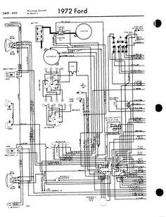 Nice Ford Wiring Diagram Mach 1 Wiring Diagram Wiring Diagram Rh A9 Ansolsolder Co 72 Mustang Wiring Diagram Ford Electrical Circuit Diagram Alternator Mustang