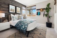 5 Ways to Prepare Your Home for House Guests - Pardee Homes Guest Bed, Guest Room, Pardee Homes, House Guests, New Neighbors, Guest Bathrooms, Bonus Rooms, Housewarming Gifts