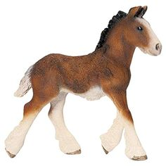 Shire horses are a large horse draft horse breed from the UK. These cute Shire horse gifts are for grouped by toys, model horses, home decor, books, & more. Schleich Horses Stable, Shire Horse, Horse Stables, Bryer Horses, Toy Barn, Horse Gifts, Horses For Sale, Draft Horses, Fantasy