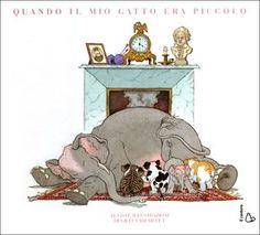 Il gatto matto di Gilles Bachelet
