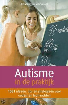 Autisme in de praktijk Autism Books, Inspirational Books, Kids Health, Health Education, Info, Adhd, Coaching, Tips, Happy Healthy