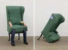 Human+Chair+is+a+hoot+and+a+sight+to+behold