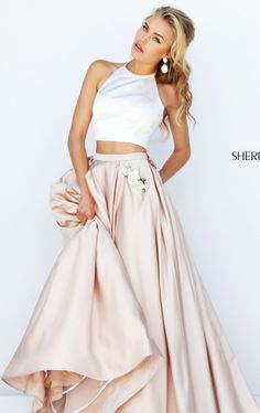 Sherri Hill 50219 Dress - MissesDressy.com