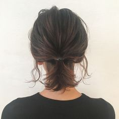 The Beauty Industry Exposed! Short Hair Cuts, Short Hair Styles, Biolage Hair, Hair Arrange, Hair Setting, Tips Belleza, Shiny Hair, Great Hair, Pretty Hairstyles