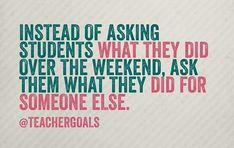 Amen. (via @teachergoals)