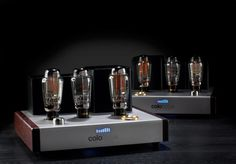 colotube tube amp