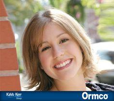 Un paciente más que #sonríe con Ormco.